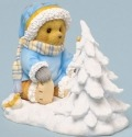 Cherished Teddies 4034601 Let Your Little Light Shine