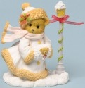 Cherished Teddies 4034604 Stroll In The Seasons Splendor