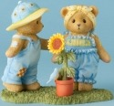 Cherished Teddies 4037357 All Things Grow With Love