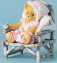 Cherished Teddies 4038065 Mom Deserves All Things Lovely