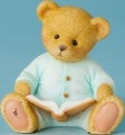 Cherished Teddies 4038142 Mini Bear Figurine