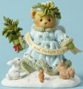 Cherished Teddies 4053475 Snow Angel Heaven Na Figurine
