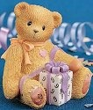 Cherished Teddies 466255 Being Nine Is Really Fine 9th Birthday
