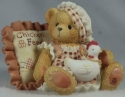 Cherished Teddies 476439 Those We Love Should Be Cherished