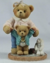 Cherished Teddies 476536 You're The Beary Best Babysitter