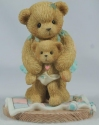 Cherished Teddies 789720 Friday's Child Is Loving And Giving
