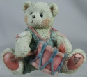 Cherished Teddies 912905 Ronnie Ill Play My Drum For You