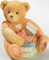 Cherished Teddies 914835 Seth School Days September