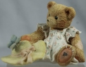 Cherished Teddies 916390 Courtney Springtime Is A Blessing From Above