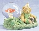 Cherished Teddies 978965 March Mini Waterball