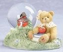 Cherished Teddies 979236 September Mini Waterball