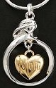 Circle of Love 4012060 Loving Mom Necklace