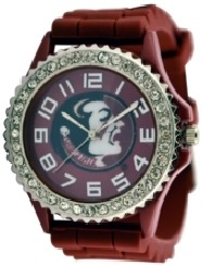 Collegiate Gifts WATFLFSU Florida State Seminoles Watch