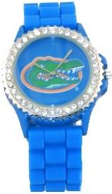 Collegiate Gifts WATFLUF Florida Gators Watch