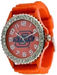 Collegiate Gifts WATOKOSU Oklahoma State Cowboys Watch