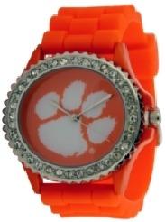 Collegiate Gifts WATSCCU Clemson Tigers Watch