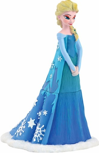 Disney by Department 56 4045050 Frozen Elsa Trinket Box