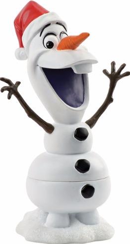 Disney by Department 56 4045051 Frozen Olaf Trinket Box