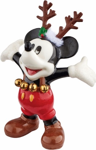 Disney by Department 56 4051785 Santas Favorite Mbd