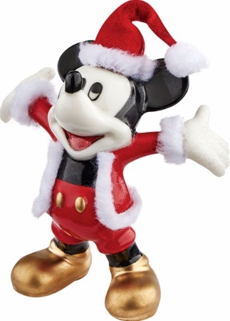 Disney by Department 56 4051786 The Boss Mickey Mbd