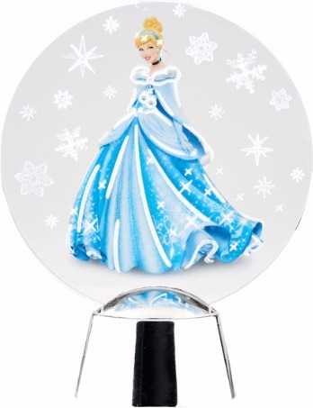 Disney by Department 56 4051793 Cinderella Holidazzler