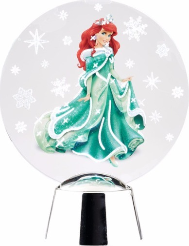 Disney by Department 56 4051795 Ariel Holidazzler