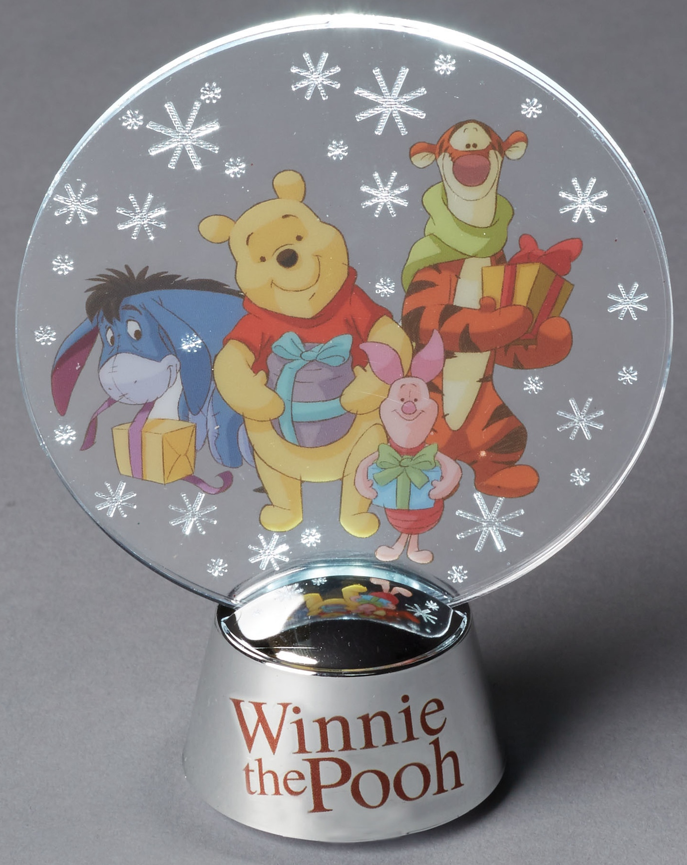 Disney by Department 56 6000342 Pooh and Friends Holidazzler