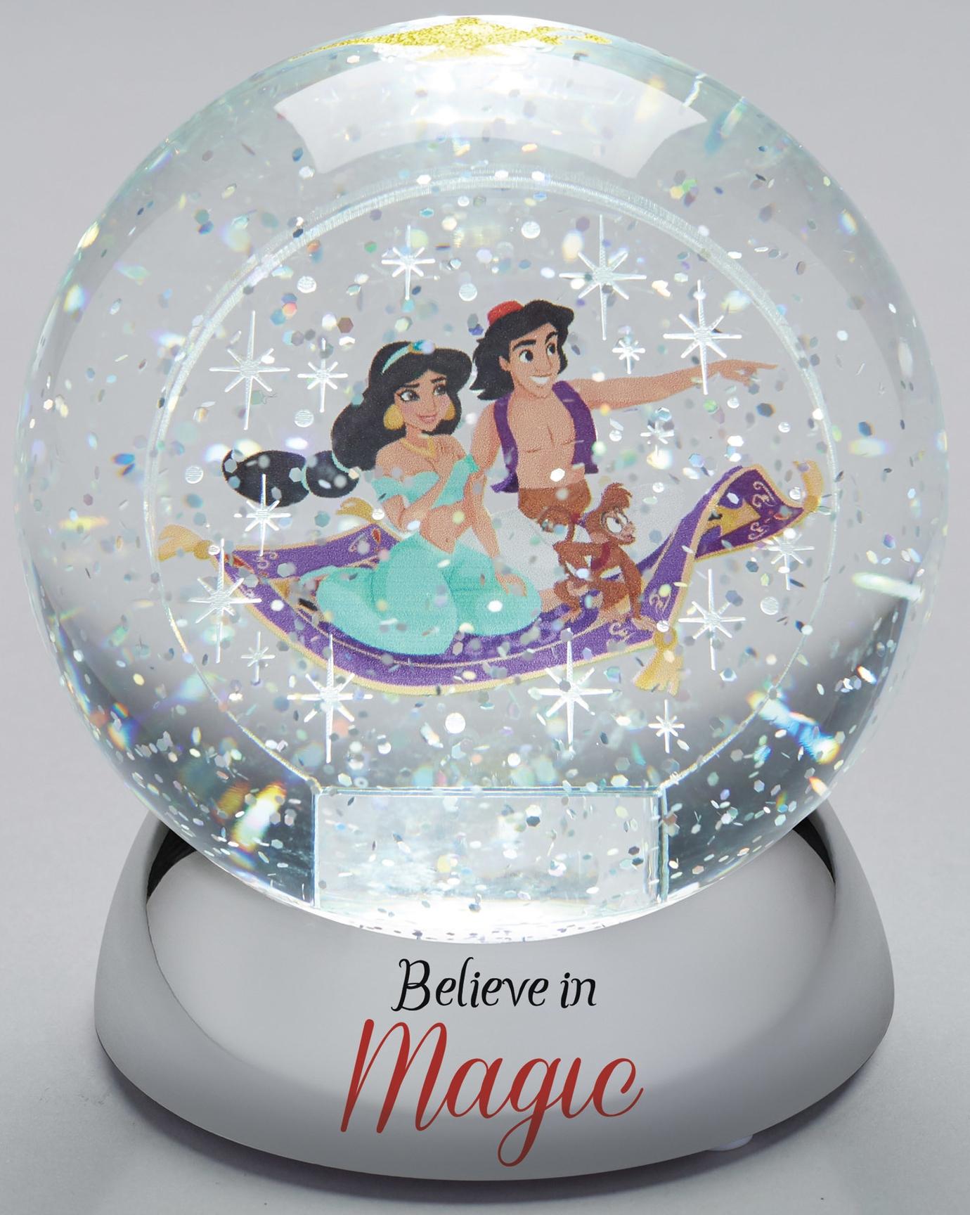 Disney by Department 56 6011057N Aladdin Waterdazzler