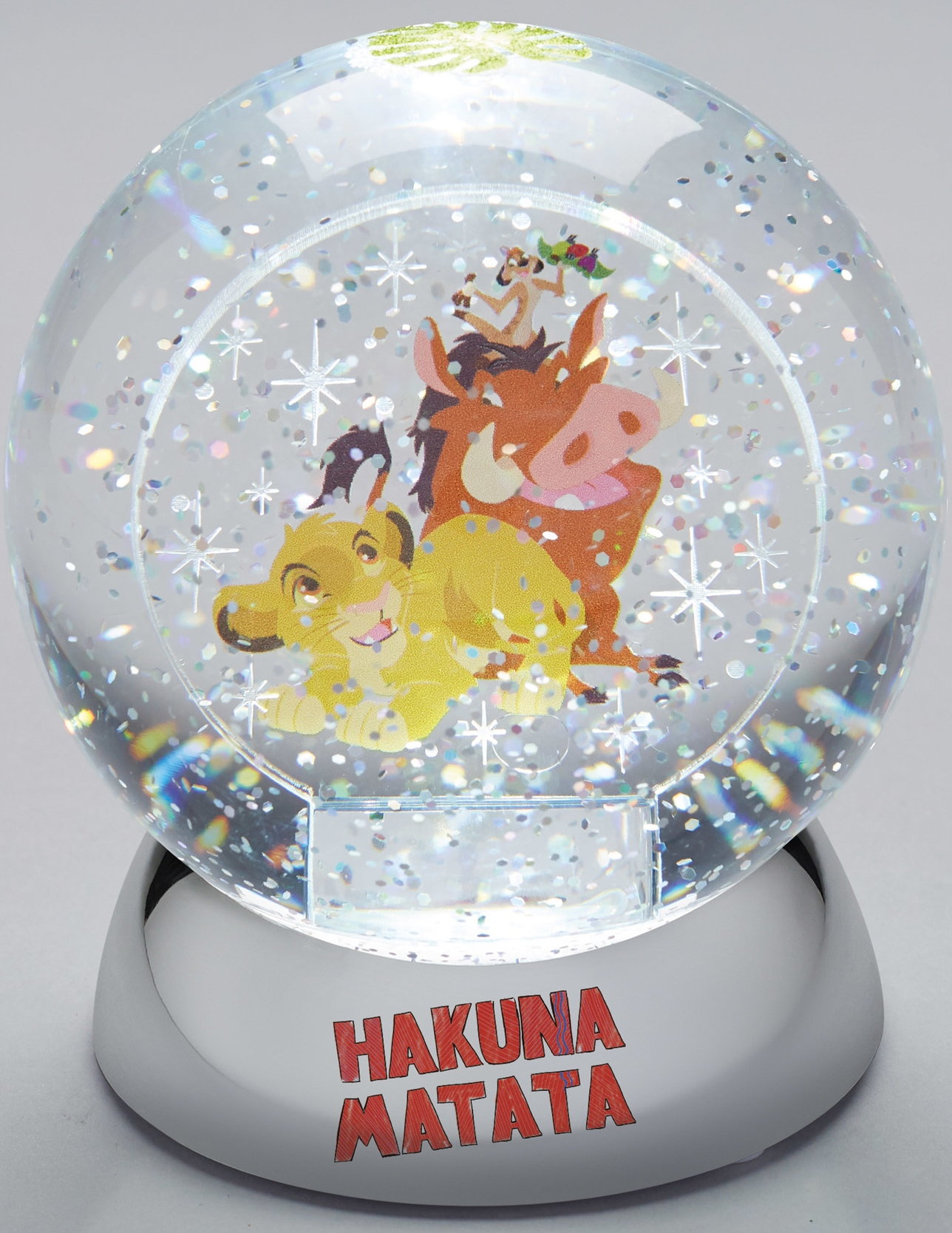 Disney by Department 56 6011059 Lion King Waterdazzler