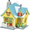 Disney Villages by Department 56 4027599 Mickey's House