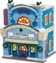 Disney by Department 56 4038630 Mickey's Cinema