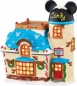 Disney Villages by Department 56 4047183 Mickey's Candy shop