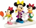Disney Villages by Department 56 4047187 Minnies Treats & sweets
