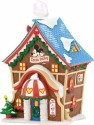 Disney Villages by Department 56 4053048 Mickey's Cocoa shope