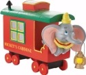 Disney Villages by Department 56 4053051 Mickey's Holiday Caboose