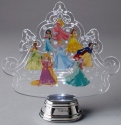 Disney by Department 56 4058004 Princesses Holidazzler