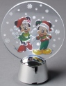 Disney by Department 56 4058010 2017 Mickey & Minnie