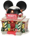 Disney Villages by Department 56 4059626 Mickey's Holiday Center