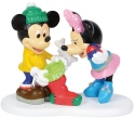 Disney Villages by Department 56 6001190 Christmas Treats For Pluto