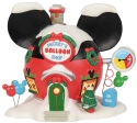 Disney Villages by Department 56 6001316 Mickey's Balloon Inflators