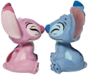 Disney by Department 56 6008687 Stitch and Angel Salt and Pepper Shakers