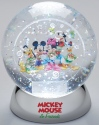 Disney by Department 56 6011052N Mickey and Friends Waterdazzle
