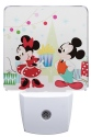 Disney by Department 56 6011067N Night Light Mickey and Minnie