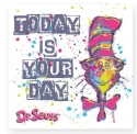Dr Seuss by Department 56 6002612 Today is Your Day magnet