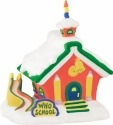 Grinch Villages by Department 56 4047196 Who School