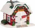 Peanut Villages by Department 56 4038639 Holiday Tree Lot