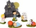 Peanuts by Department 56 4038921 Haunted House St 6
