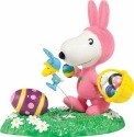 Peanuts by Department 56 4038931 It'S The Easter Beagle