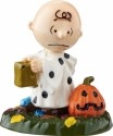 Peanuts by Department 56 4044958 Halloween Treat Figurine