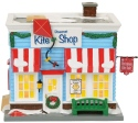 Peanut Villages by Department 56 4057270N Pinecrest Kite Shop